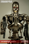 T-800 Endoskeleton Version 2.0 Life-Size Figure