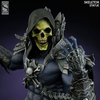 Masters of the Universe Skeletor Statue From Sideshow Toy