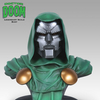 Doctor Doom Legendary Scale Bust