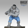 Grey Hulk Premium Format Figure Sideshow Exclusive