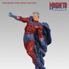 Magneto Comiquette From Sideshow Toy