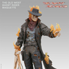 Sideshow The Old West Ghost Rider Maquette