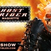 Ghost Rider Heats Up At Sideshow