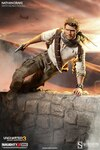 Uncharted 3 Nathan Drake 6th Scale Figure