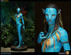 Neytiri Maquette Photo Gallery