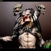 Predator Bad Blood Statue