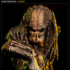 Elder Predator Statue Photo Gallery