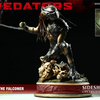 Predators - The Falconer Maquette Images & Info