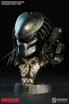 Predator Masked Hunter Legendary Scale Bust