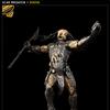 Scar Predator Statue