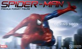 12 Days Of Sideshow: Spider-Man Premium Format Figure - Preview