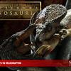 Protoceratops VS Velociraptor Polystone Diorama