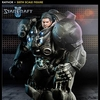 Raynor Sixth Scale Figure