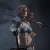 Red Sonja (Queen of Scavengers) Premium Format Figure From Sideshow