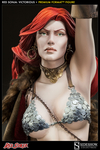 Red Sonja � VICTORIOUS! Premium Format Figure
