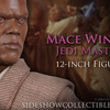 Mace Windu Jedi Master 12