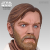 Obi-Wan Kenobi Star Wars 12-inch Figure From Sideshow
