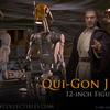 Star Wars Qui-Gon Jinn 12-inch Figure