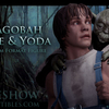 Sideshow Preview: 1/4 Scale Premium Format Dagobah Luke and Yoda
