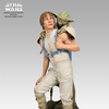 Sideshow Premium Format Luke & Yoda - Dagobah Training - Sideshow Exclusive Figure Set