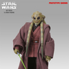 Star Wars 12-inch Kit Fisto Figure From Sideshow