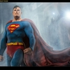 Premium Format Superman Figure Preview