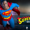 Superman Sixth Scale Figure Preview