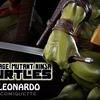 Leonardo Comiquette – Teenage Mutant Ninja Turtles Preview