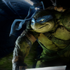 Teenage Mutant Ninja Turtles Leonardo 14