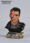 T-800 Legendary Scale Bust