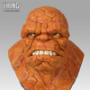 The Thing 1:1 Bust