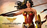 Wonder Woman Premium Format Figure Preview