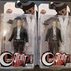 2017 SDCC Exclusive Outcast & Saga The Will & Lying Cat Figures From Skybound