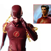 DCTV 1/12 Scale Arrow & The Flash Figures From Soap Studio