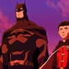 New DC Animated Film