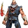 Street Fighter Final Battle & Spirit Of Gouken Exclusive Figures