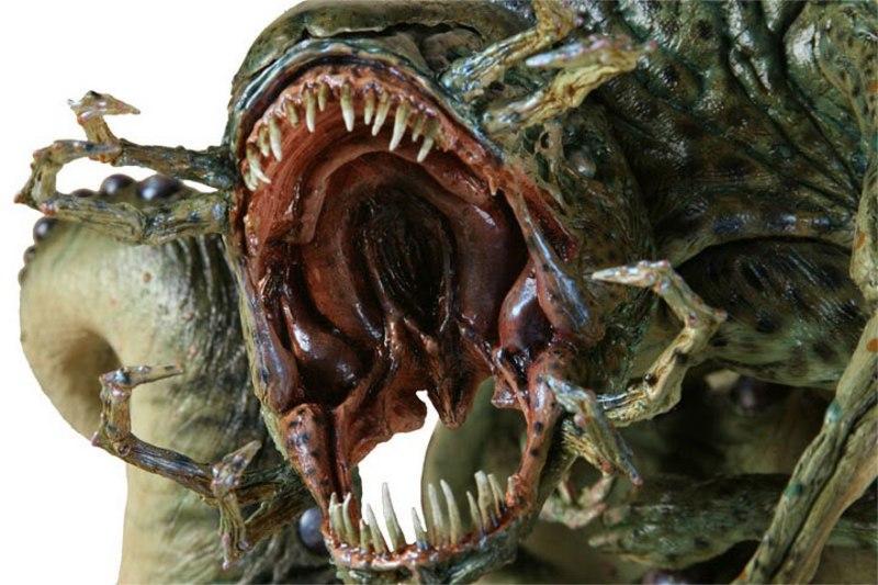 SOTA Toys H P  Lovecraft's Dagon Statue