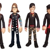 Fall Out Boy Dolls... and the Golden Ticket!