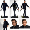 Johnny Cash Action Figure From Sota