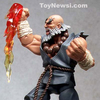 2006 San Diego Comic Con Exclusive Street Fighter Master Gouken From Sota