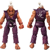 SOTA Street Fighter Exclusive Shin Akuma Figure