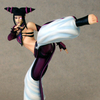 Super Street Fighter IV Juri Statue Exclusives Announced From Sota