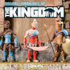 Less Than 24 Hours Left To Support The Animal Warriors The Kingdom Action Figure Kickstarter