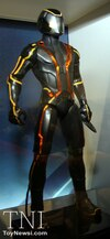 A Closer Look At 'Tron Legacy' Toys From Spin Master