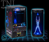 2010 SDCC Exclusives From Spin Master - Tron