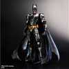 2013 SDCC Exclusive The Dark Knight Trilogy Play Arts Kai Batman