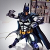 More Images Of The Play Arts-Kai 2014 SDCC Exclusive Arkham Origins Batman Figure