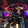 Play Arts-Kai 2014 SDCC Exclusive Arkham Origins Batman