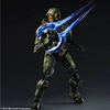 Play-Arts Kai Halo 2 Anniversary Edition Master Chief Figure