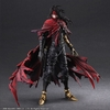 Play-Arts Kai Final Fantasy Terra Branford & Vincent Valentine From Square Enix